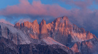 Sunrise Mt Whitney