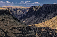 Owyhee River Country-Southeast Oregon
